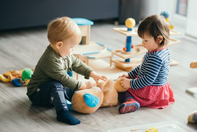 5 Toddler Activities to Keep Them Out Of Trouble (And Out Of Your Hair!)