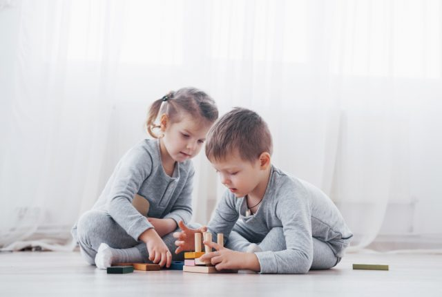 Advantages Of Raising Siblings Of Different Genders, Parenting a boy and a girl #motherhood #parenting #momlife #mommylife #siblings