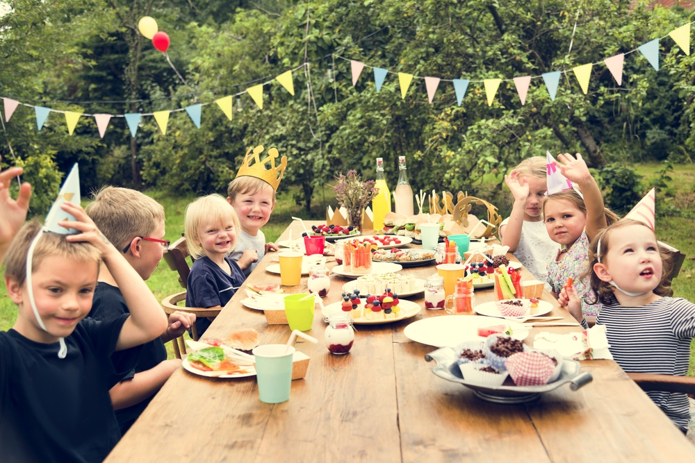 What To Do When Your Kid Has A Birthday On Or Around The Holidays