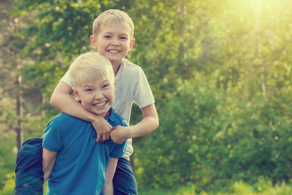 Best Quotes About Brothers To Say _I Love My Brother_