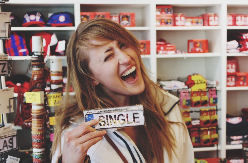 best quotes about being single