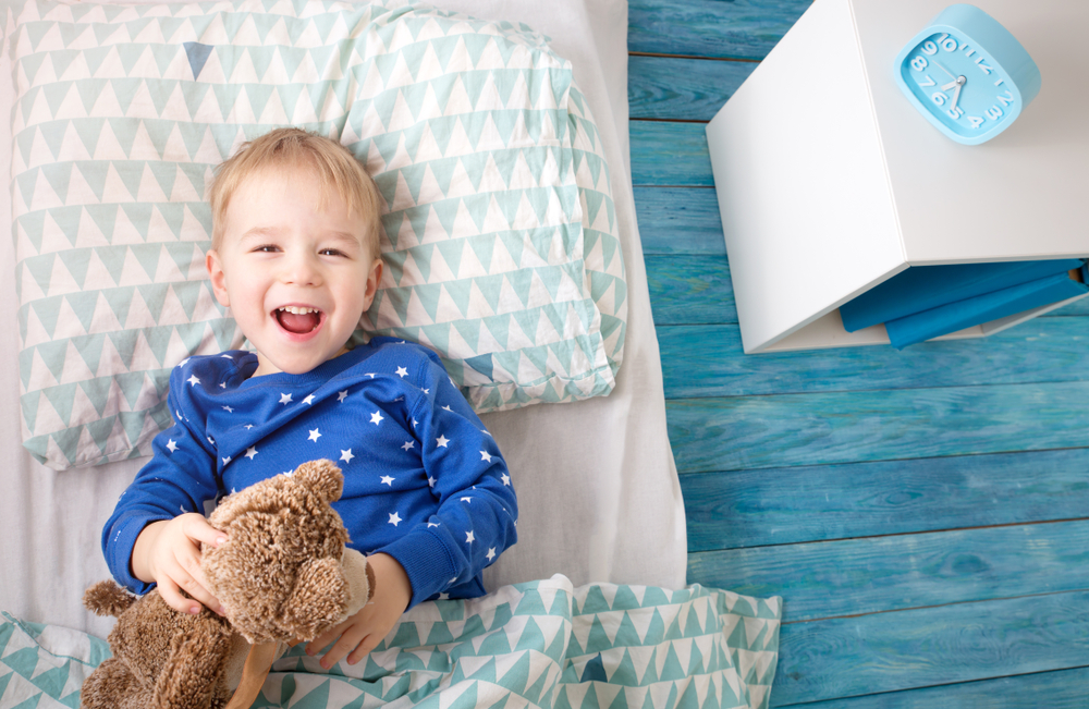 When (And How) To Switch Your Toddler From Crib To Bed
