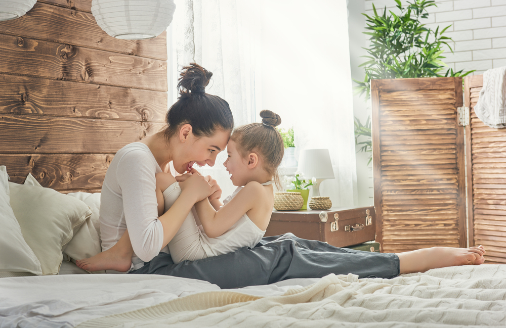 Essential Habits Of Happy And Successful Moms To Incorporate In Your Life Right Now, Tips and Advice for motherhood and parenting