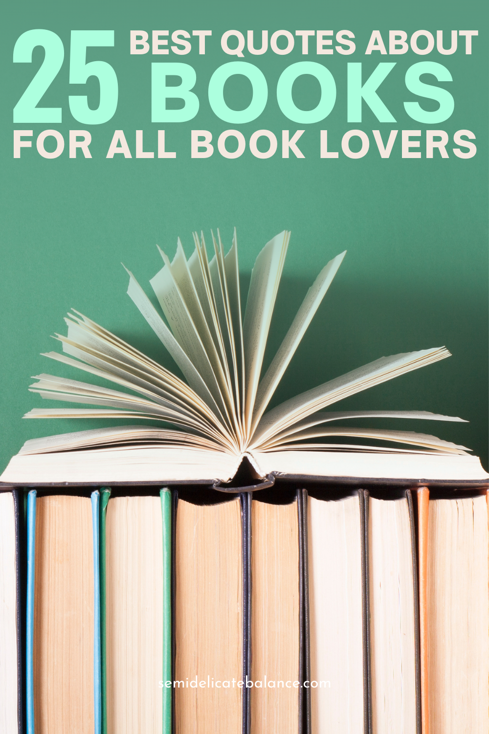 Brilliant Quotes About Books - Best Quotes About Reading #books #quotes