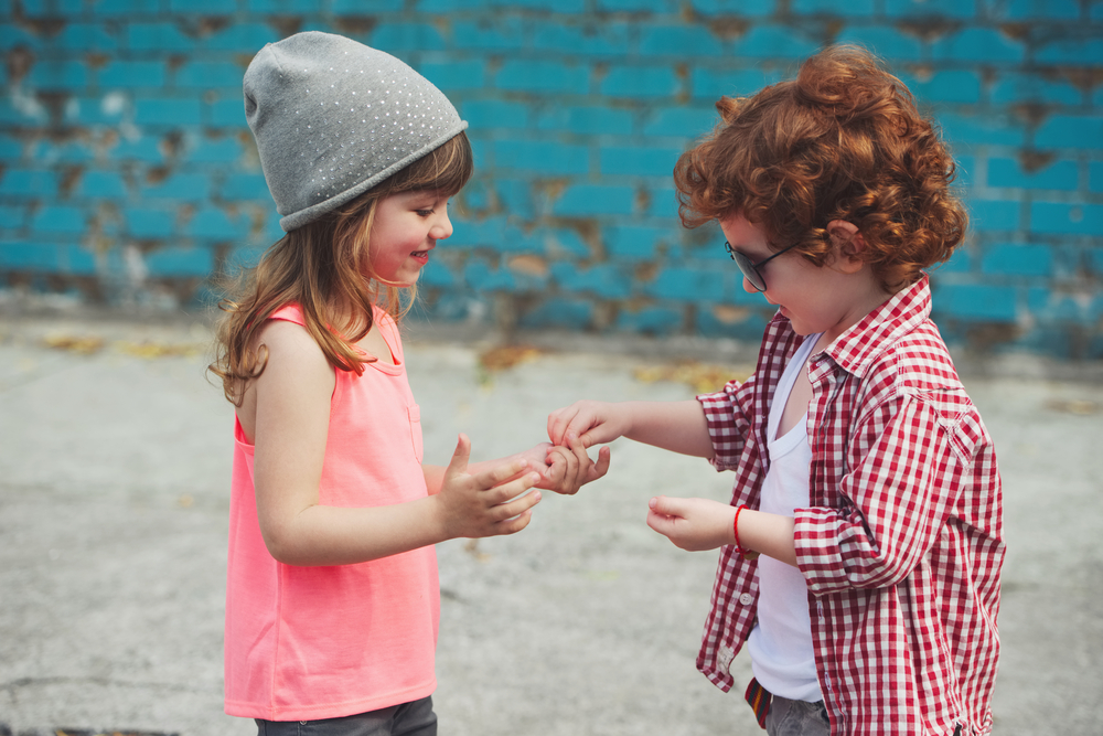 5 Fun Activities That Teach Kids How To Share