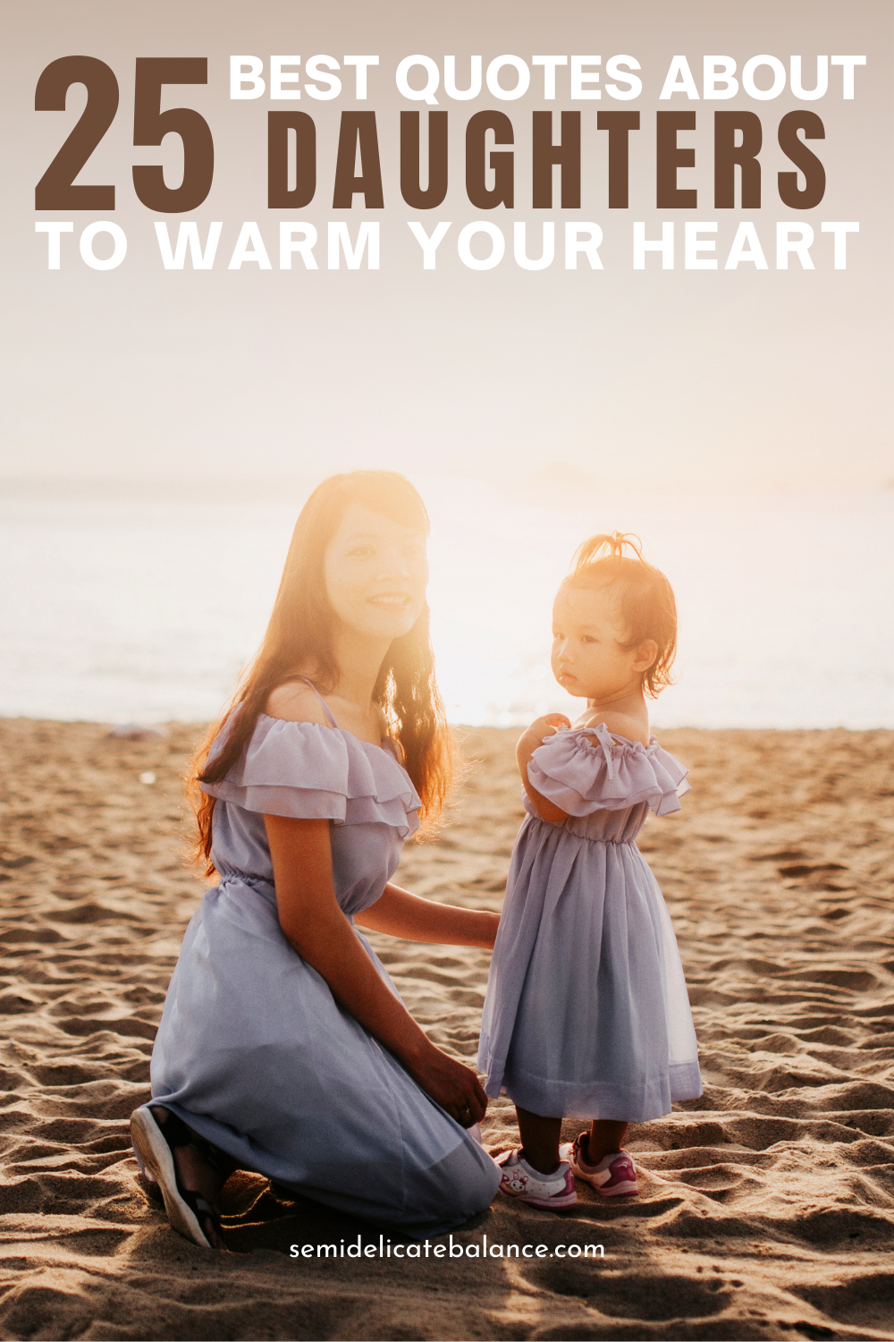 Best Quotes About Daughters To Warm Your Heart, Daughter sayings and quotes
