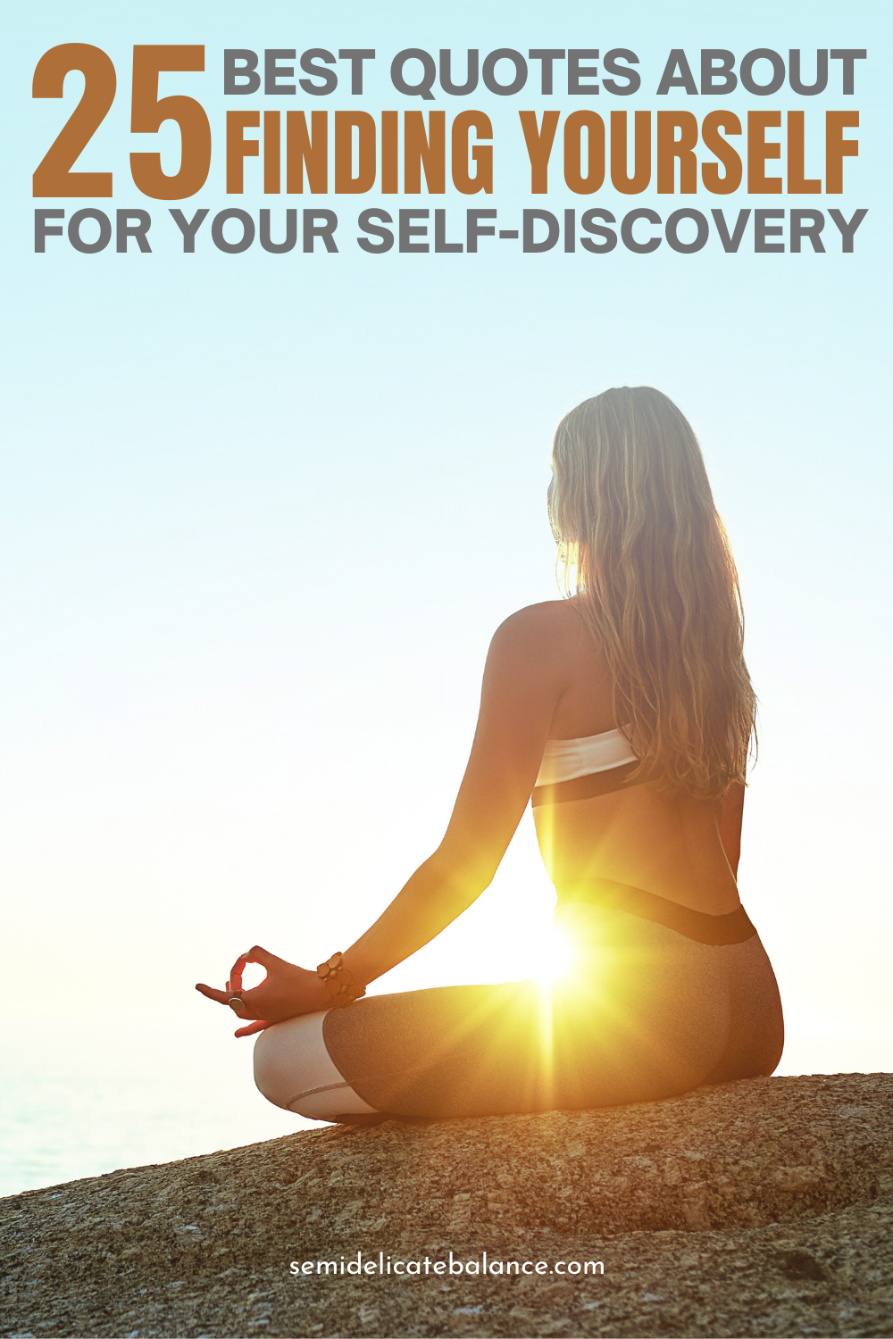 Best Quotes About Finding Yourself For Self-Discovery