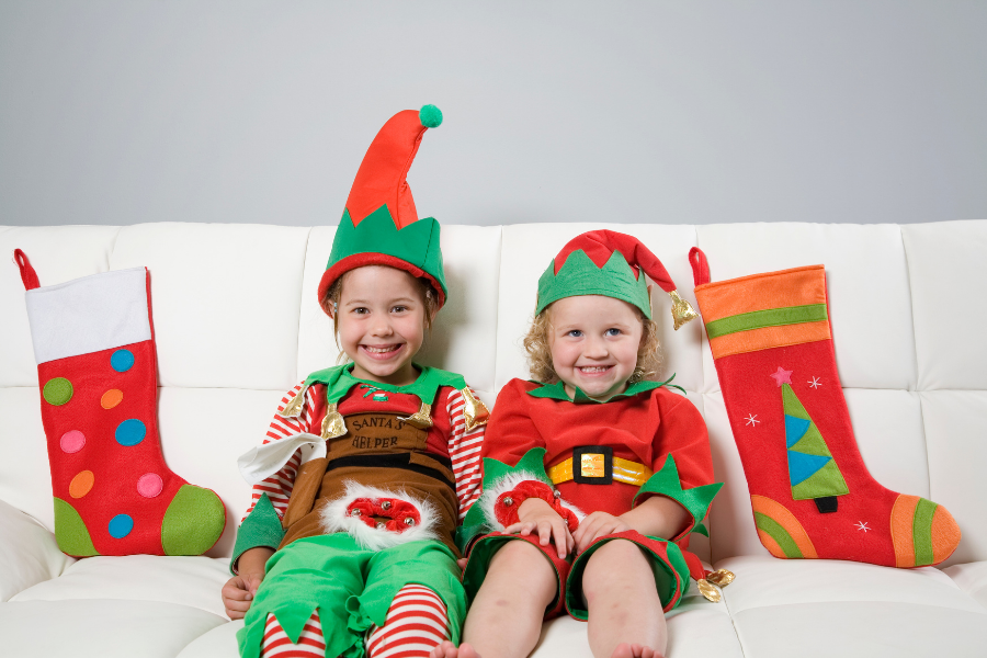 25 Magical Quotes about Elves To Celebrate The Holidays