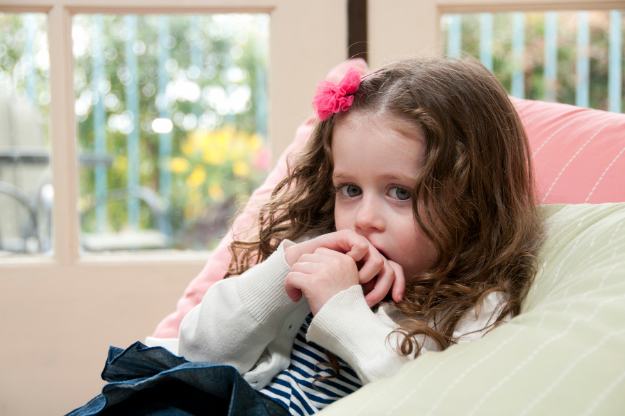 Common Toddler Fears and How to Calm Them