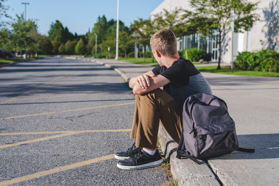 Important Things to Know About Raising a Teenage Son