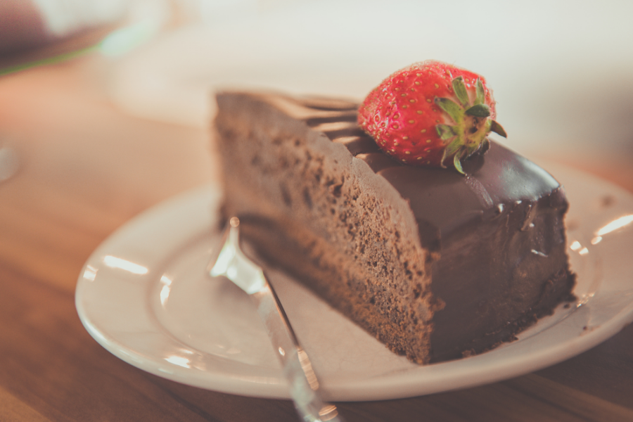 Best Quotes About Cake to Celebrate Just How Delicious It is